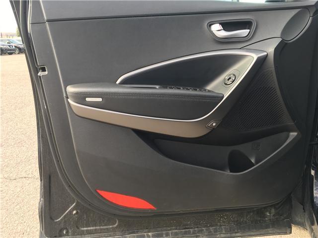 2018 Hyundai Santa Fe Sport 2.4 SE (Stk: 18-67981RJB) in Barrie - Image 12 of 29