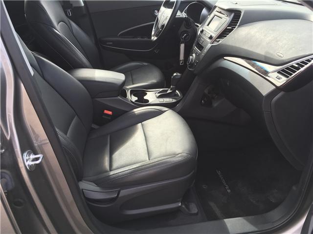 2018 Hyundai Santa Fe Sport 2.4 SE (Stk: 18-60821RJB) in Barrie - Image 18 of 28