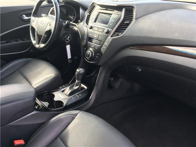 2018 Hyundai Santa Fe Sport 2.4 SE (Stk: 18-67981RJB) in Barrie - Image 21 of 29