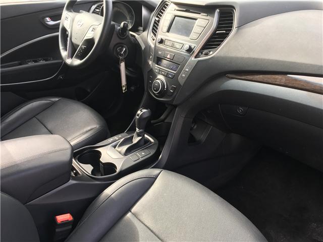 2018 Hyundai Santa Fe Sport 2.4 SE (Stk: 18-60821RJB) in Barrie - Image 19 of 28