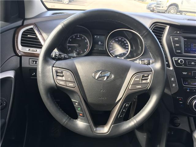 2018 Hyundai Santa Fe Sport 2.4 SE (Stk: 18-67981RJB) in Barrie - Image 22 of 29