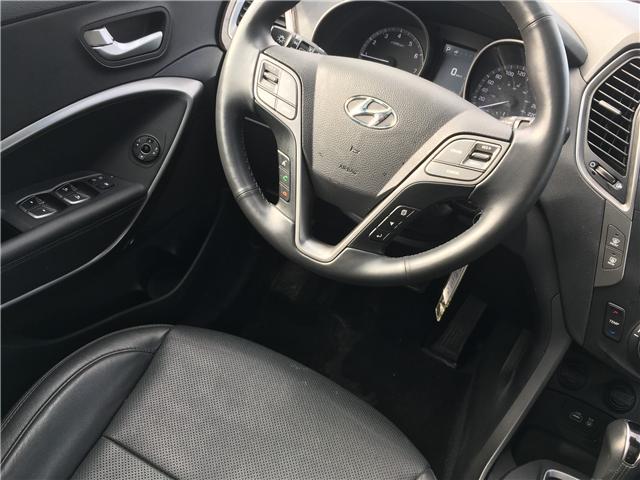 2018 Hyundai Santa Fe Sport 2.4 SE (Stk: 18-60821RJB) in Barrie - Image 21 of 28