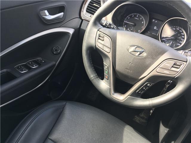 2018 Hyundai Santa Fe Sport 2.4 SE (Stk: 18-67981RJB) in Barrie - Image 23 of 29