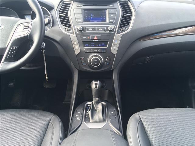 2018 Hyundai Santa Fe Sport 2.4 SE (Stk: 18-60821RJB) in Barrie - Image 23 of 28