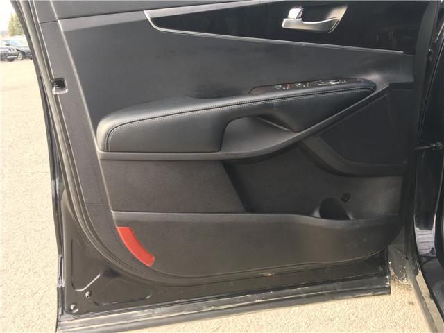 2018 Kia Sorento 2.4L LX (Stk: 18-44145RJB) in Barrie - Image 11 of 26