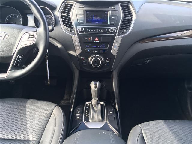 2018 Hyundai Santa Fe Sport 2.4 SE (Stk: 18-67981RJB) in Barrie - Image 25 of 29