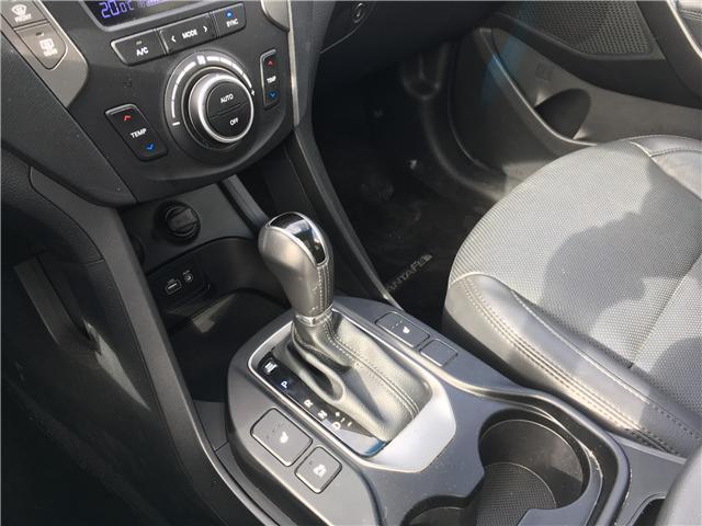 2018 Hyundai Santa Fe Sport 2.4 SE (Stk: 18-60821RJB) in Barrie - Image 25 of 28