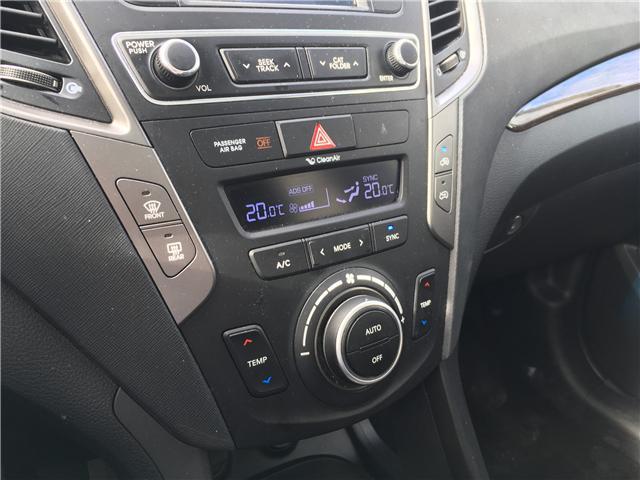 2018 Hyundai Santa Fe Sport 2.4 SE (Stk: 18-60821RJB) in Barrie - Image 26 of 28