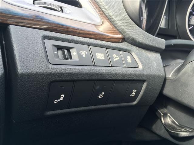 2018 Hyundai Santa Fe Sport 2.4 SE (Stk: 18-67981RJB) in Barrie - Image 26 of 29