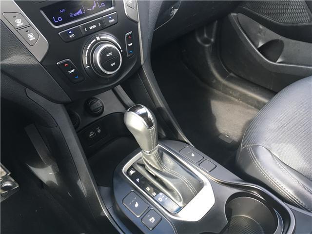 2018 Hyundai Santa Fe Sport 2.4 SE (Stk: 18-67981RJB) in Barrie - Image 27 of 29