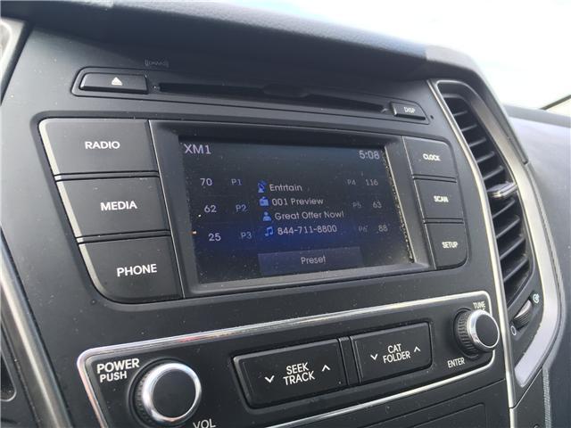 2018 Hyundai Santa Fe Sport 2.4 SE (Stk: 18-60821RJB) in Barrie - Image 27 of 28