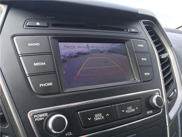 2018 Hyundai Santa Fe Sport 2.4 SE (Stk: 18-60821RJB) in Barrie - Image 28 of 28