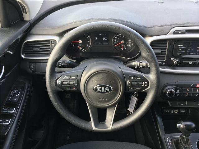 2018 Kia Sorento 2.4L LX (Stk: 18-44145RJB) in Barrie - Image 19 of 26