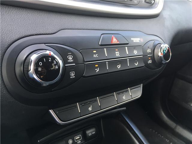 2018 Kia Sorento 2.4L LX (Stk: 18-44145RJB) in Barrie - Image 24 of 26