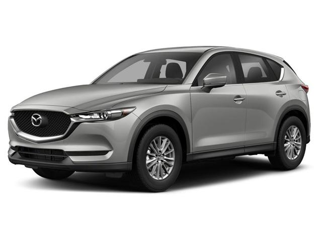 2019 Mazda CX-5 GX (Stk: T1979) in Woodstock - Image 1 of 1