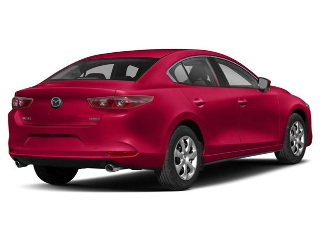 2019 Mazda Mazda3 GX (Stk: C1933) in Woodstock - Image 3 of 9