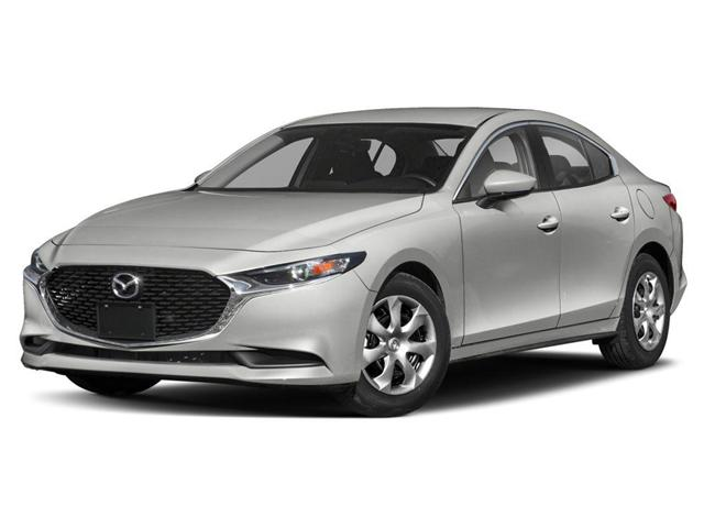 2019 Mazda Mazda3 GX (Stk: C1936) in Woodstock - Image 1 of 9