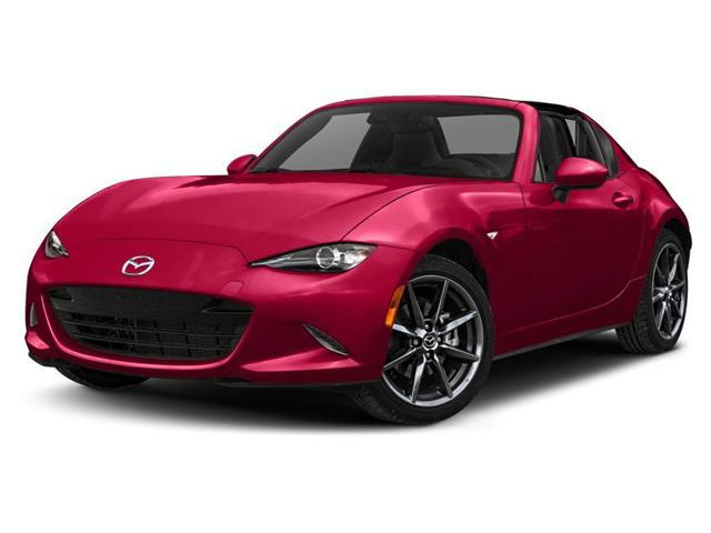 2019 Mazda MX-5 RF GT (Stk: 10641) in Ottawa - Image 1 of 8