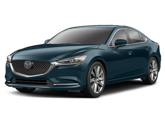 2019 Mazda MAZDA6 GS (Stk: 10658) in Ottawa - Image 1 of 2
