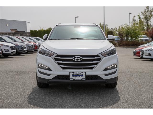 2017 Hyundai Tucson Premium (Stk: KK267721A) in Abbotsford - Image 2 of 30