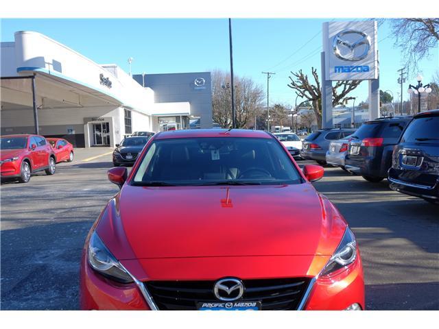 2016 Mazda Mazda3 GT (Stk: 427351B) in Victoria - Image 2 of 24
