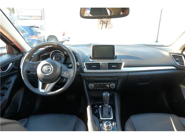 2016 Mazda Mazda3 Sport GT (Stk: 427351B) in Victoria - Image 15 of 23