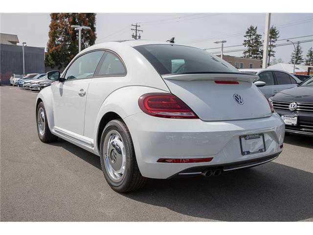 2018 Volkswagen Beetle 2.0 TSI Coast (Stk: JB728384) in Vancouver - Image 5 of 25