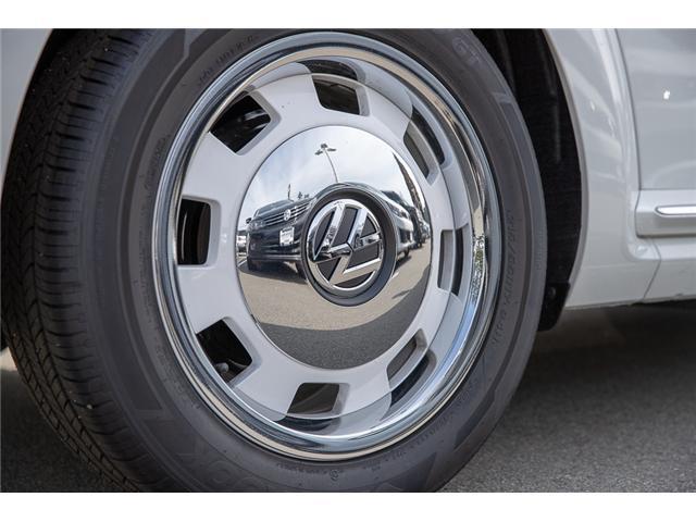 2018 Volkswagen Beetle 2.0 TSI Coast (Stk: JB728384) in Vancouver - Image 9 of 25