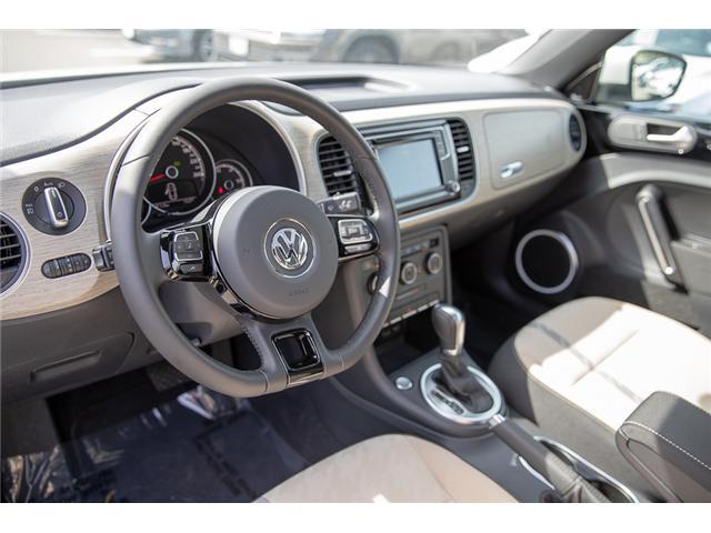 2018 Volkswagen Beetle 2.0 TSI Coast (Stk: JB728384) in Vancouver - Image 12 of 25