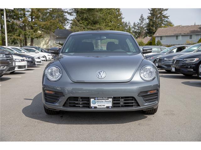 2018 Volkswagen Beetle 2.0 TSI Trendline (Stk: JB728750) in Vancouver - Image 2 of 26