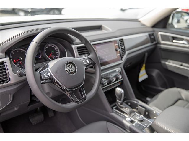 2018 Volkswagen Atlas 3.6 FSI Highline (Stk: JA565118) in Vancouver - Image 14 of 30