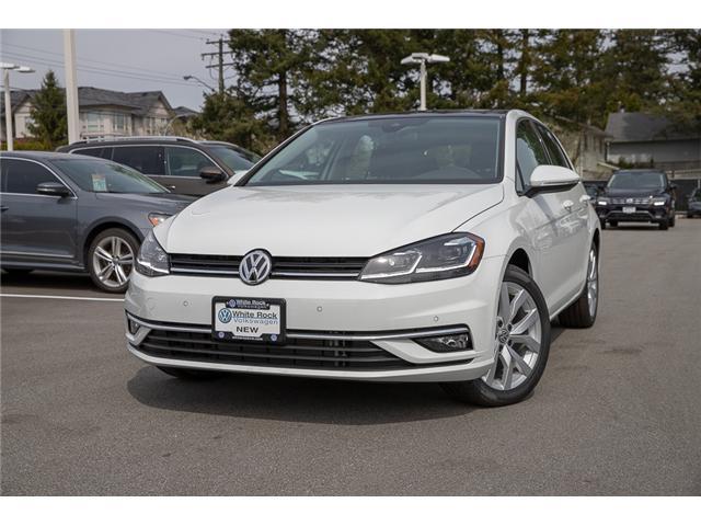 2018 Volkswagen Golf 1.8 TSI Highline (Stk: JG292235) in Vancouver - Image 3 of 29