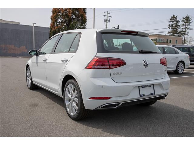 2018 Volkswagen Golf 1.8 TSI Highline (Stk: JG292235) in Vancouver - Image 5 of 29