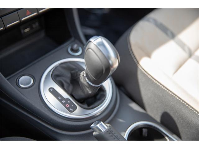 2018 Volkswagen Beetle 2.0 TSI Coast (Stk: JB728384) in Vancouver - Image 24 of 25