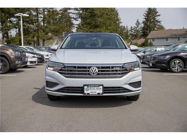2019 Volkswagen Jetta 1.4 TSI Highline (Stk: KJ067574) in Vancouver - Image 2 of 30