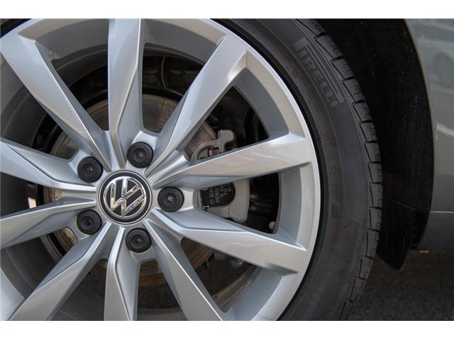 2019 Volkswagen Golf SportWagen 1.8 TSI Comfortline (Stk: KG502675) in Vancouver - Image 9 of 30