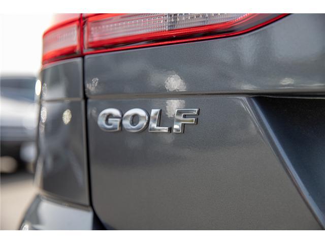 2019 Volkswagen Golf SportWagen 1.8 TSI Comfortline (Stk: KG502675) in Vancouver - Image 10 of 30