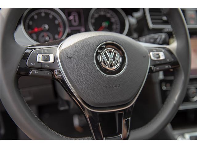 2018 Volkswagen Golf 1.8 TSI Highline (Stk: JG292235) in Vancouver - Image 23 of 29