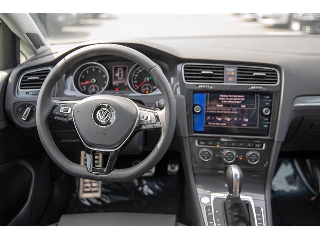 2019 Volkswagen Golf Alltrack 1.8 TSI Highline (Stk: KG501495) in Vancouver - Image 16 of 30