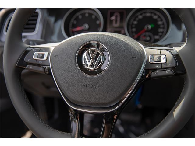 2019 Volkswagen Golf SportWagen 1.8 TSI Comfortline (Stk: KG502675) in Vancouver - Image 23 of 30