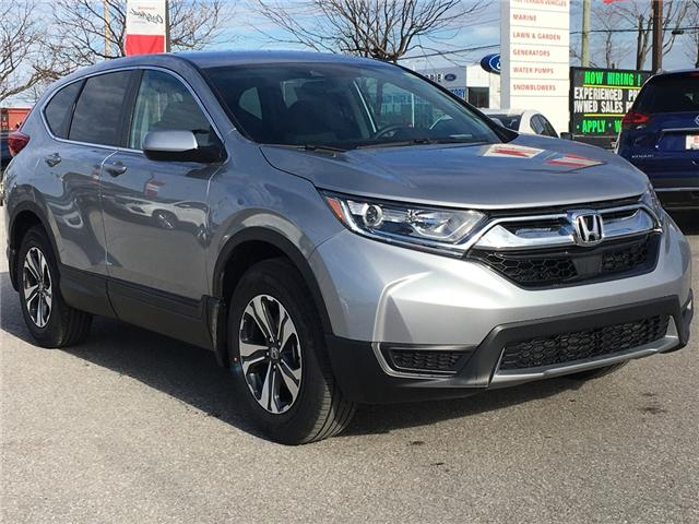 2019 Honda CR-V LX (Stk: 19899) in Barrie - Image 5 of 12