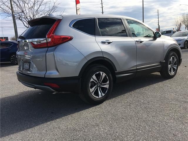 2019 Honda CR-V LX (Stk: 19899) in Barrie - Image 6 of 12