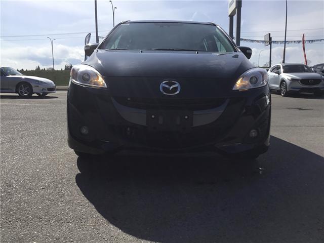 2017 Mazda Mazda5 GT (Stk: K7702) in Calgary - Image 2 of 18