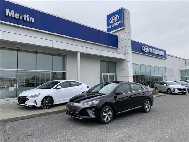 2019 Hyundai Ioniq EV Preferred (Stk: H95-7690) in Chilliwack - Image 2 of 12