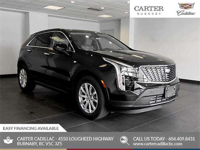 2019 Cadillac XT4 Luxury (Stk: C9-49880) in Burnaby - Image 1 of 23