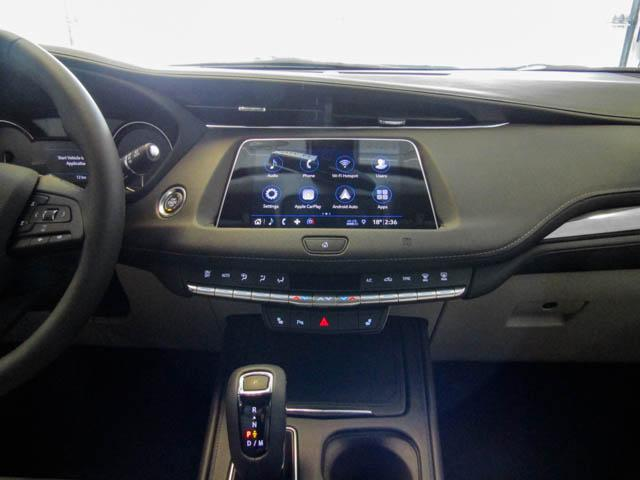 2019 Cadillac XT4 Luxury (Stk: C9-49880) in Burnaby - Image 18 of 23