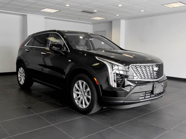 2019 Cadillac XT4 Luxury (Stk: C9-49880) in Burnaby - Image 2 of 23