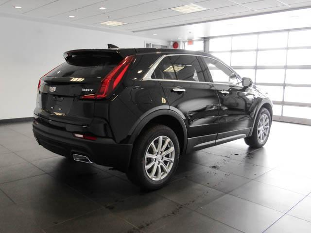 2019 Cadillac XT4 Luxury (Stk: C9-49880) in Burnaby - Image 4 of 23