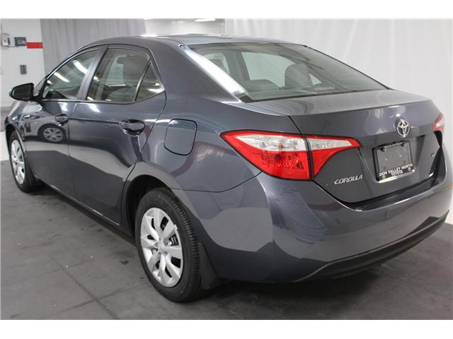 2015 Toyota Corolla LE (Stk: 297974S) in Markham - Image 17 of 24