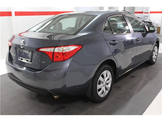 2015 Toyota Corolla LE (Stk: 297974S) in Markham - Image 23 of 24